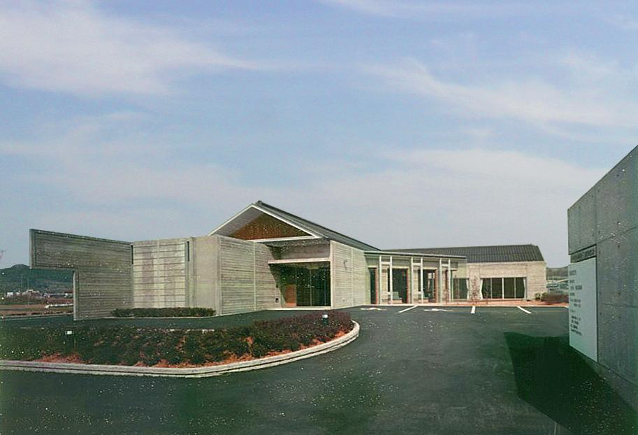 大田市国民健康保険 仁摩診療所