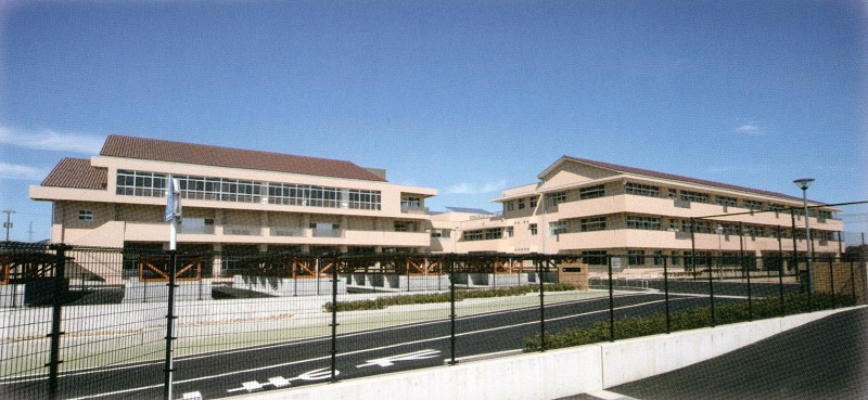 出雲市立向陽中学校