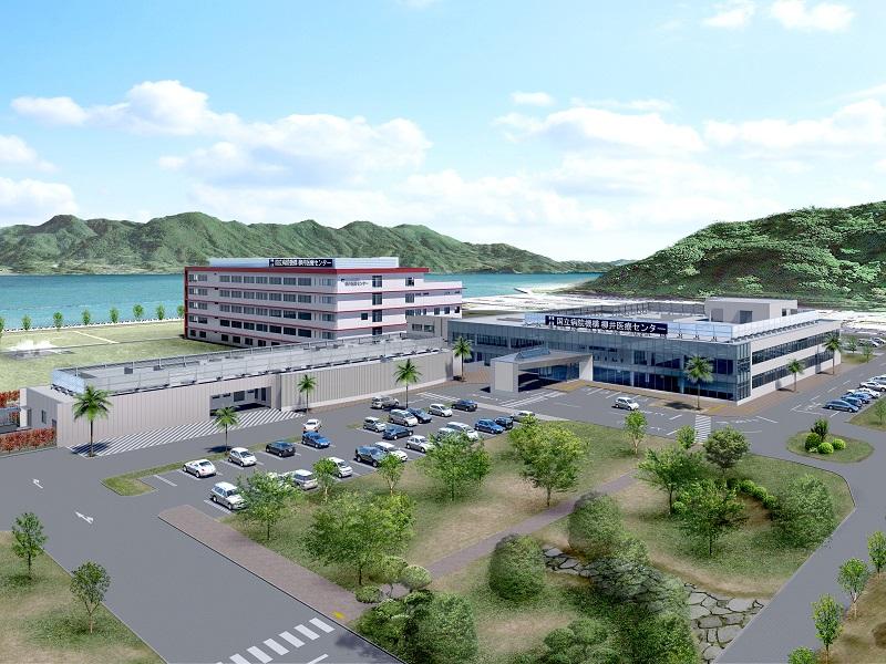 国立病院機構 柳井医療センター