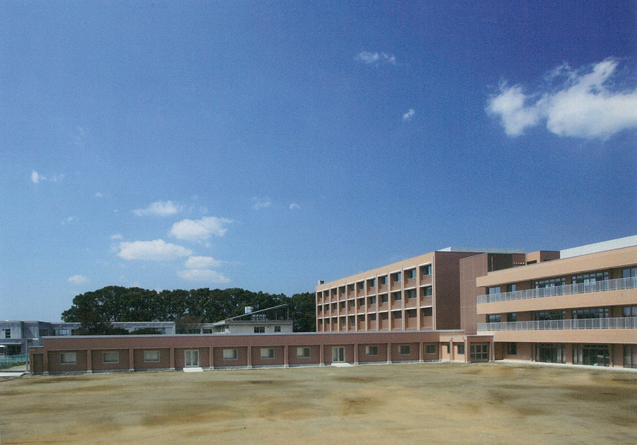 国立病院機構 東徳島医療センター