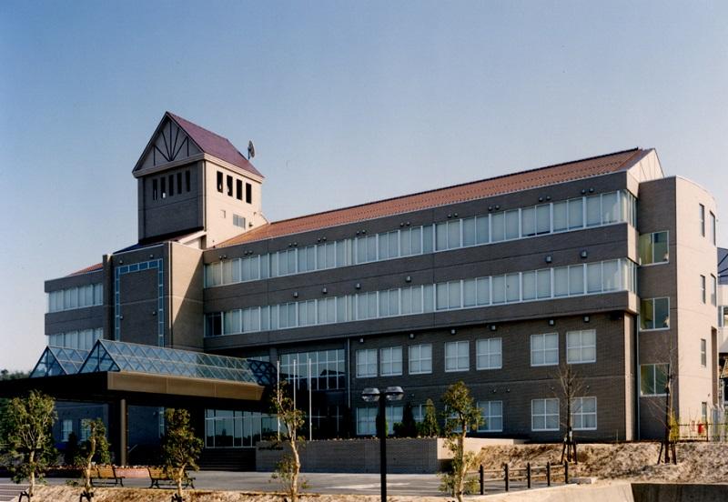 島根職業能力開発短期大学