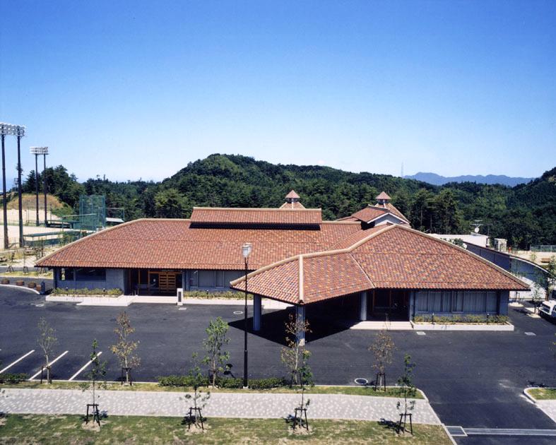 平成スポーツセンター保養施設