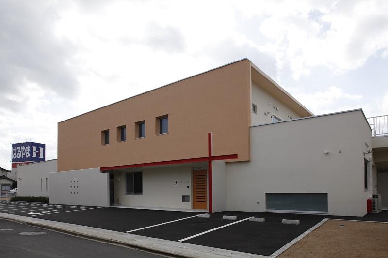 松江赤十字乳児院