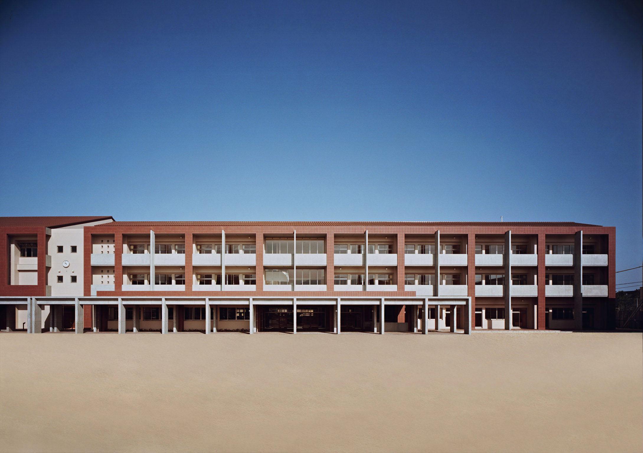 江津市立江津中学校