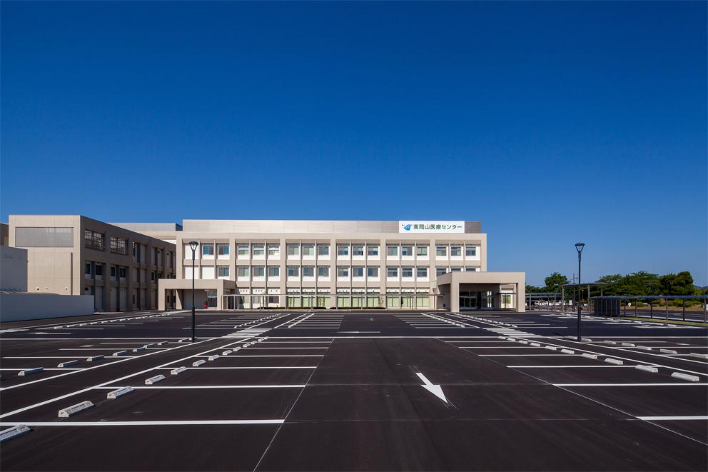独立行政法人国立病院機構 南岡山医療センター