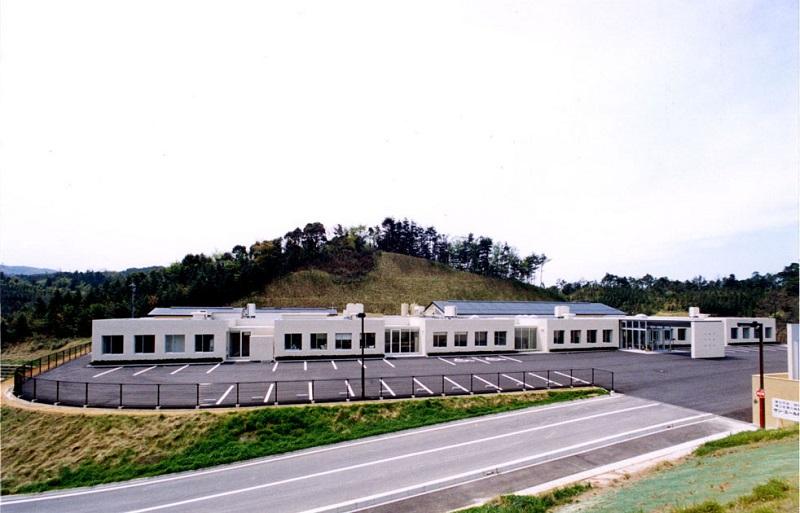 玉湯総合福祉保健センター(サン・エールたまゆ)