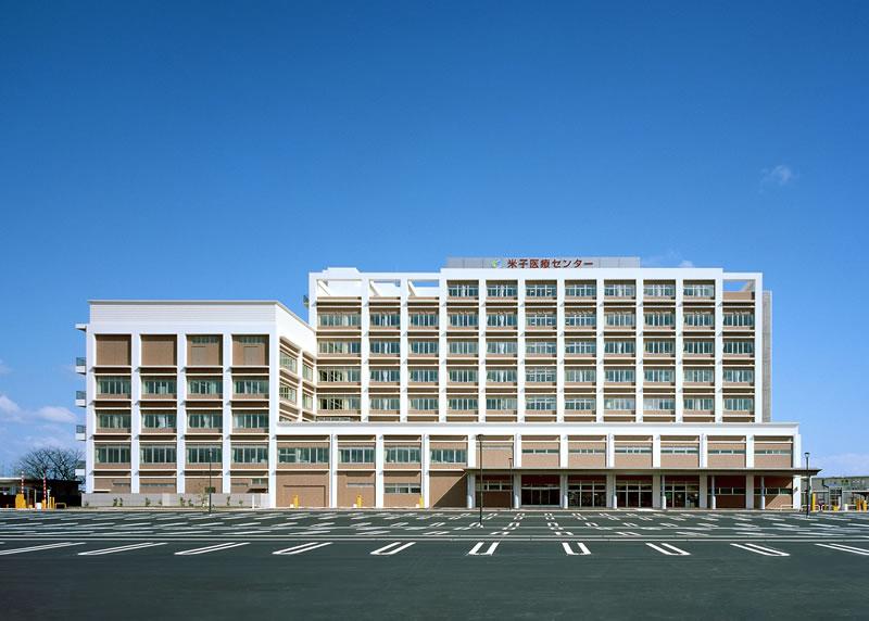 米子医療センター